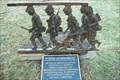 Image for Persian Gulf War Memorial - Warrenton, Virginia