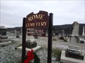 Image for Rome Cemetery - Rome, PA