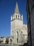 Image for Saint Martha and the Tarasque - Tarascon/France