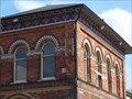 Image for Former Potteries Water Board Offices - Hanley, Stoke-on-Trent, Staffordshire, England, UK.