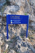Image for Cala Morell - Menorca, Spain