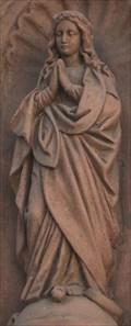 Image for Mary at Sebastianuswall 20 , Ahrweiler - RLP / Germany