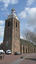 Image for 'Grote of Mariakerk' Meppel- The Netherlands