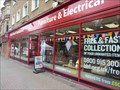 Image for British Heart Foundation Furniture & Electrical Charity Shop, Redditch, Worcestershire, England