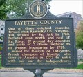 Image for Fayette County