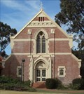 Image for Claremont Congregational Church -  Western Australia