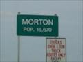 Image for Morton, Illinois.  USA.
