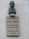 Image for Karel Tomes - Brno, Czech Republic