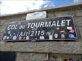 Image for 2115 M - col du Tourmalet - La Mongie, Occitanie, France