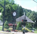 Image for Town Clock - Newark Valley, NY