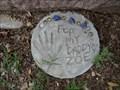 Image for Handprint - Rosston Cemetery - Rosston, TX