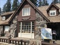 Image for Steel Information Center @ Park Headquarters - Crater Lake. OR