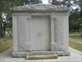 Image for Butterweck Mausoleum - Brooksville, FL