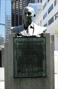 Image for Kenneth MacKenzie MacIntosh Memorial - Denver, Colorado