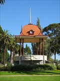 Image for Hitchcock Memorial Bandstand - Geelong, Australia