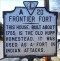 Image for Frontier Fort