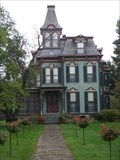 Image for Victorian Davenport House - Saline, Michigan
