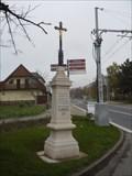 Image for Kriz na ulici (Brnenska) - Slapanice, Czech Republic