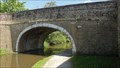 Image for Arch Bridge 198 On Leeds Liverpool Canal - Riddlesden, UK