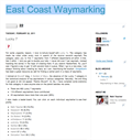 Image for East Coast Waymarking - Cherry Hill, NJ