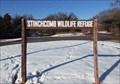 Image for Stinchcomb Wildlife Refuge - Oklahoma City, OK