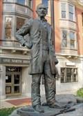 Image for Gen. William Tecumseh Sherman  -  Lancaster, OH