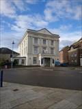 Image for Masonic Lodge, Foundry Square Hayle Cornwall UK