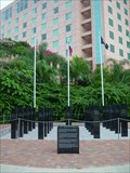 Image for Galveston County Vietnam Memorial, Moody Gardens, Galveston, TX, USA