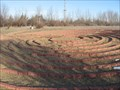 Image for United Methodist Activity Center Labyrinth, Cedar Falls, IA