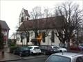 Image for Evangelische Kirche Alt-Weil - Weil am Rhein, BW, Germany