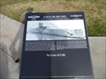 Image for USS S-36 (SS-141)  -  San Diego, CA