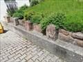 Image for TP-Gartenmauer - Enzklösterle-Gompelscheuer, Germany, BW