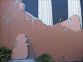 Image for Taylor Hall Mural - Chico, CA