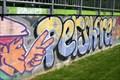 Image for Skate Park Graffiti Pershore