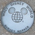Image for Epcot--Parking Lot