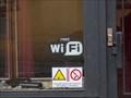 Image for WiFi in Vinotéka Bacco, Praha, CZ