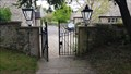 Image for Entrance Gate - 1946 - St Mary's church - Duddington, Northamptonshire