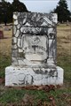 Image for W.C. Hooser - Troy Cemetery - Troy, OK
