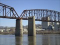 Image for Glasgow Railroad Bridge - Glasgow, MO