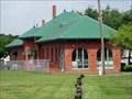 Image for WMW&NW Depot - Mineral Wells, TX