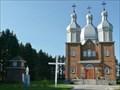 Image for St Marys Ukrainian Catholic Church - Rossdale MB