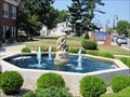 Image for Pan Fountain - Collinsville, Illinois