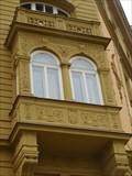 Image for Frieze Art at house Trojická 1904/14 - Praha, CZ
