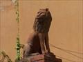 Image for Pisa Lions - Pisa, Italy