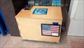 Image for Retired Flags Dropoff - Richard Nixon Presidential Library and Museum - Yorba Linda, CA