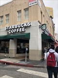 Image for Hollywood Blvd Starbucks - Wifi Hotspot - Los Angeles, CA, USA