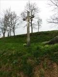 Image for Christian Cross - Trebohostice , Czech Republic