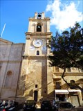 Image for St. John's Co-Cathedral Bell Tower - Valletta, Malta