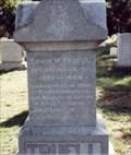 Image for Edwin M. Truell-Arlington, VA