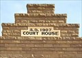 Image for 1907 - Esmeralda County Courthouse - Goldfield, NV